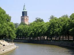 Turku cathredal