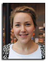 Sofia Holmqvist