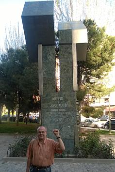 Bild från Spanien 2.
