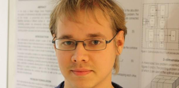 Ville-Pekka Eronen