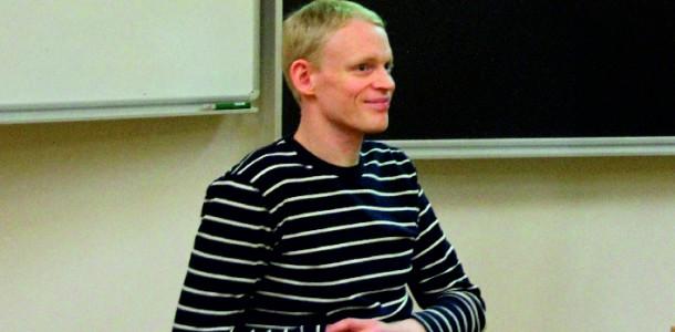 Mikael Kurula