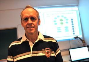 Ralf Östermark