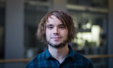 Axel Nyberg