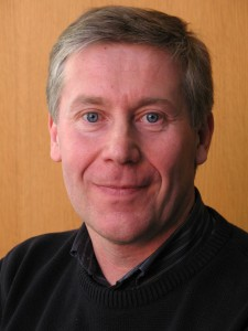 Christer Glader