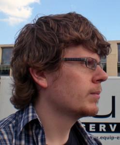 Fredrik Jansson