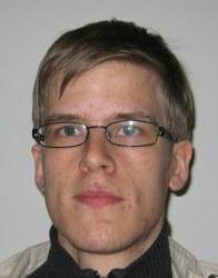 John-Eric Saxén