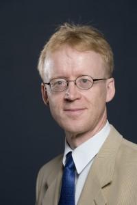 Prof. Henrik Saxén