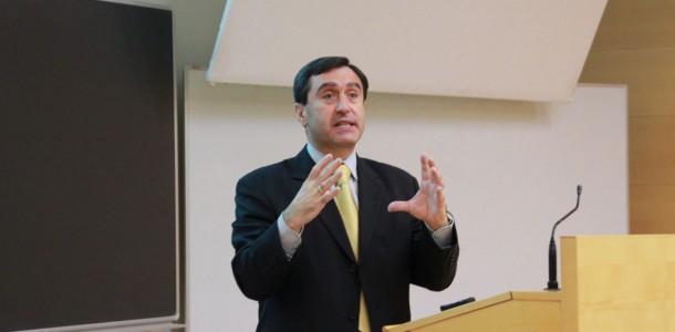 Annual OSE seminar 2010
