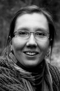 Jenny Wiik (foto: Anna Franck)