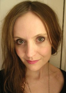 Monica Ålgars, pressbild från ÅA