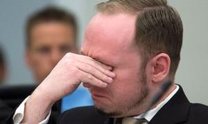 Breivik, martyren (nyhetsbild 17/4-12)