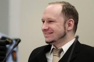 Breivik, en glad man (18/4-12)
