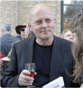 Jeff Werner (arthistory.su.se)