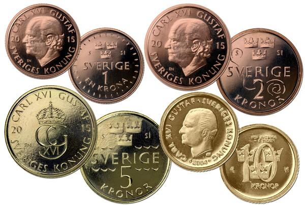 Pressbild svenska Riksbanken